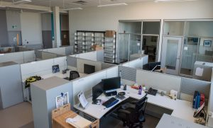 HDl office space